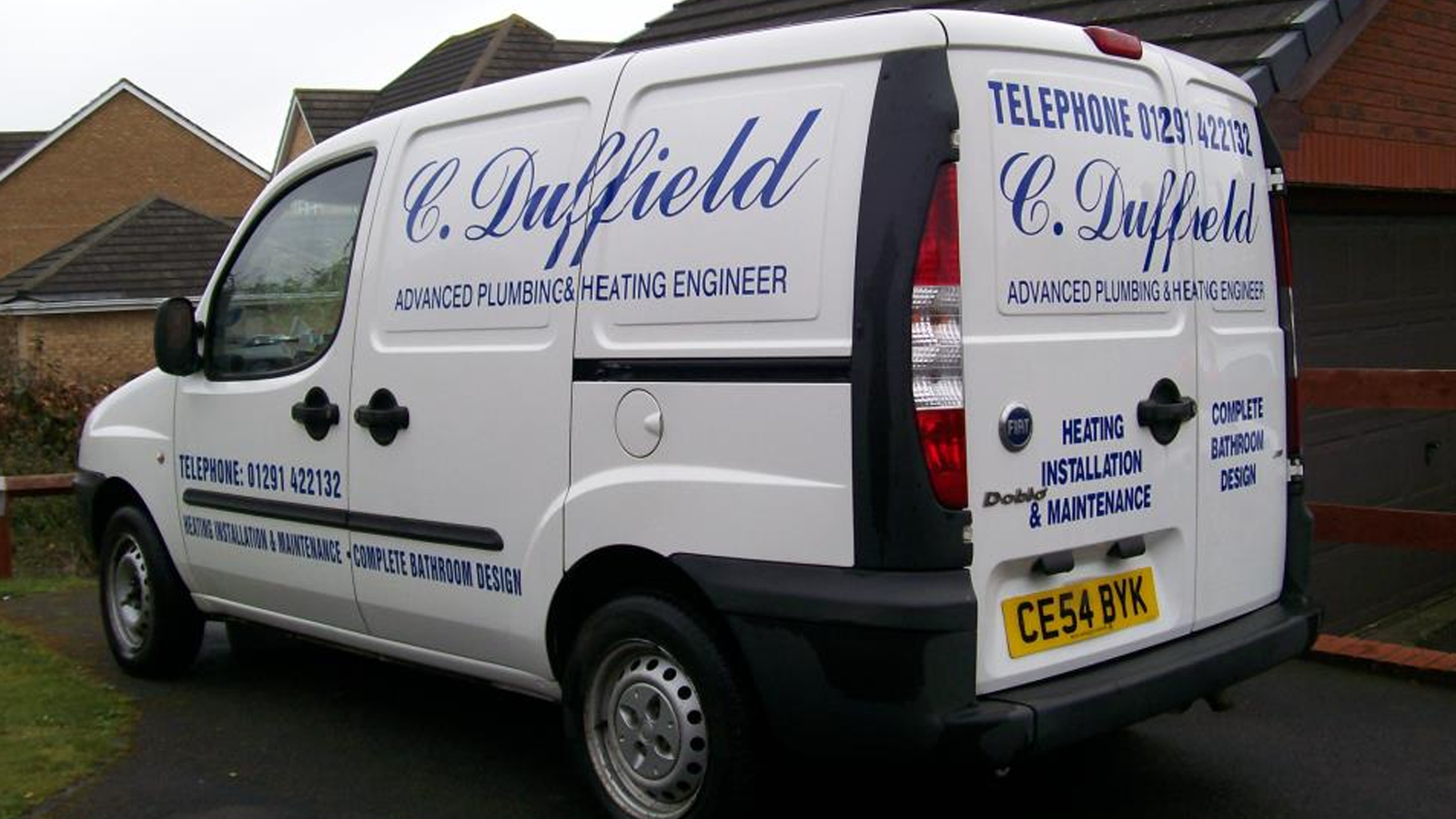 Heating Engineer Caldicot